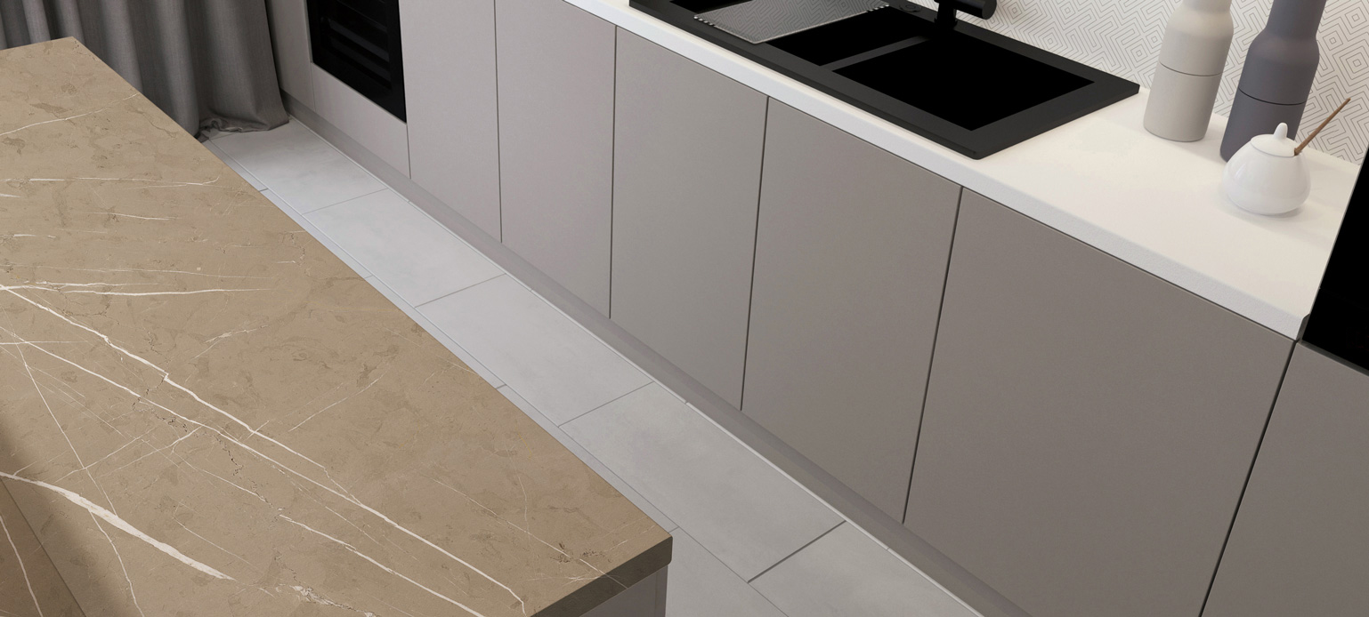 Decorativi per<br />Worktops